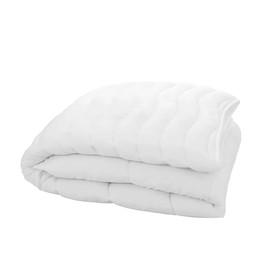 Одеяло стеганое Смарт 140х205 см, чехол микрофибра, напол. cинтетический пух AirSoft, 230г/м   45841