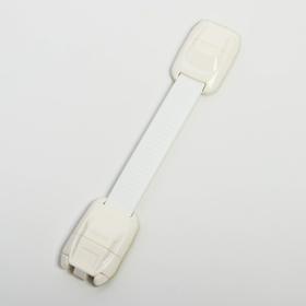 Блокиратор универсальный, цвет белый