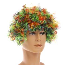 Карнавальный парик «Объём», 120 г