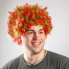 """Carnival wig """"Volume"""" 120 grams"""