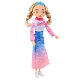 Кукла «Алёнка», 29 см, руки и ноги сгибаются