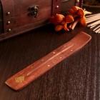 Stand for incense Ganesh 26х3,5x1 cm