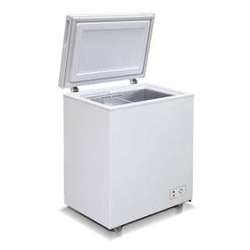 """Морозильный ларь """"Бирюса"""" 155KX, 145 л, 1 корзина, глухая крышка, белый"""