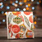 Paper Fresco Balls, 2 layer, 33*33cm, 20 sheets