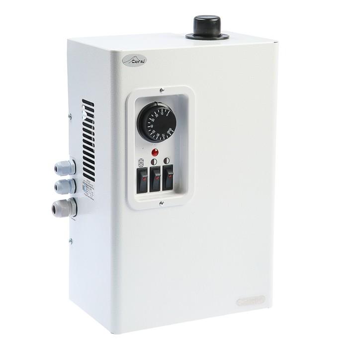 """Электрокотел """"Сангай"""" ЭВПМ-12, 12 кВт, 380 В"""