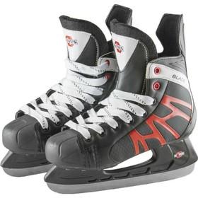 Коньки хоккейные Novus BLADE, размер 38