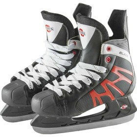 Коньки хоккейные Novus BLADE, размер 44
