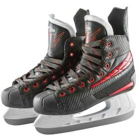 Коньки хоккейные Novus PULSAR, размер 42