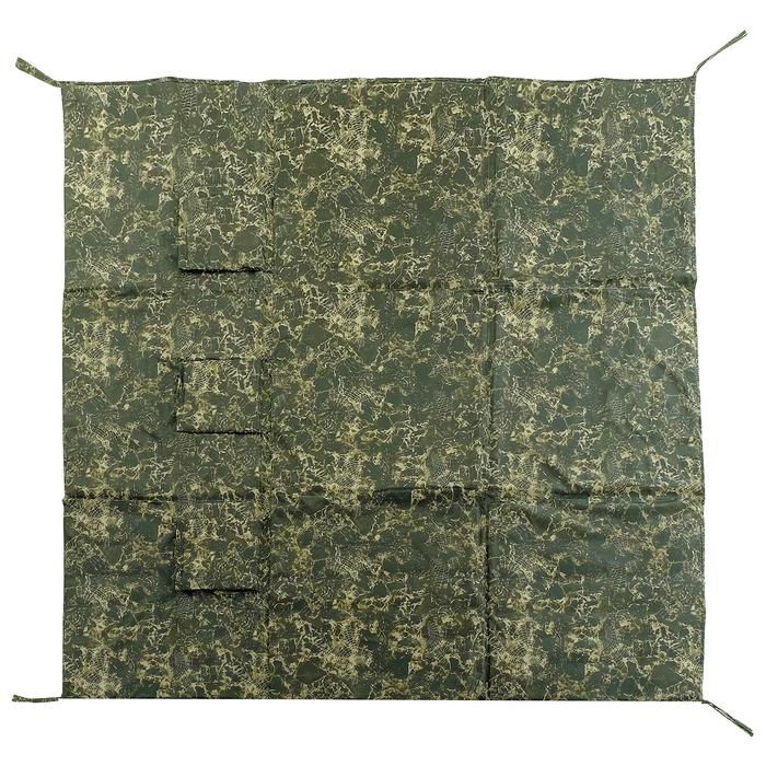 Пол для зимней палатки 200, 220 × 220 мм