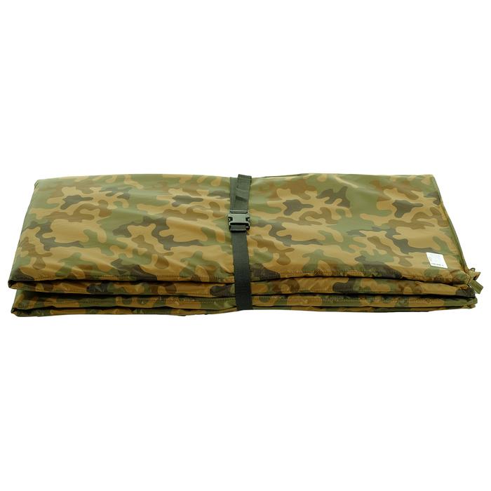 Пол для зимней палатки, 6 углов, 180 × 180 см, цвета микс - фото 36360
