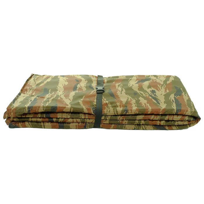 Пол для зимней палатки, 6 углов, 180 × 180 см, цвета микс - фото 36362