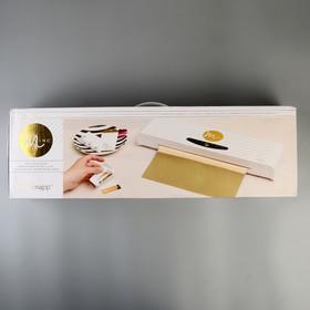 """Инструмент для фольгирования Heidi Swapp MINC """"Foil Applicator & Starter Kit(EU Version)"""" -"""