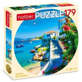 Puzzle round