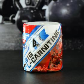 "BIG L-carnitine ""Ванильная кола"" 120 гр"