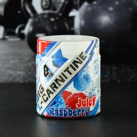 "BIG L-carnitine ""Малиновый сок"" 120 гр"