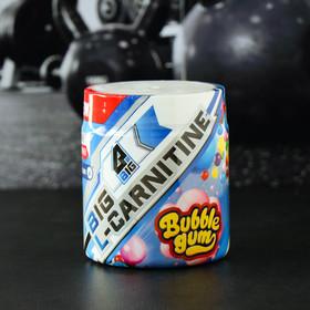 "BIG L-carnitine ""Бабл гам"" 120 гр"