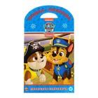 Книжка-раскраска «Щенячий патруль. Сокровища пиратов»