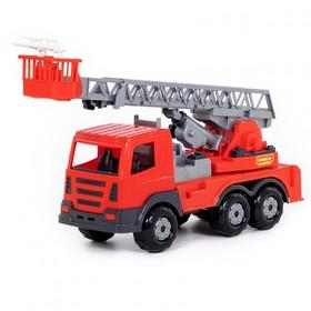 Автомобиль пожарный «Престиж»