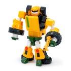 Робот «Трактор» - фото 105505977