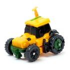 Робот «Трактор» - фото 105505980