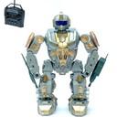 Робот радиоуправляемый «Боец», световые и звуковые эффекты, в пакете