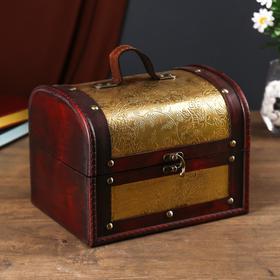 Box wood antique