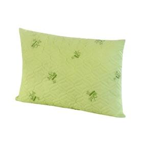 Подушка EDE-Эконом «Бамбук», размер 50x70см, ультрастеп