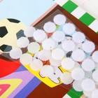 Игра на липучках «Мишка» 0,4×30×22,5 см - фото 105527526