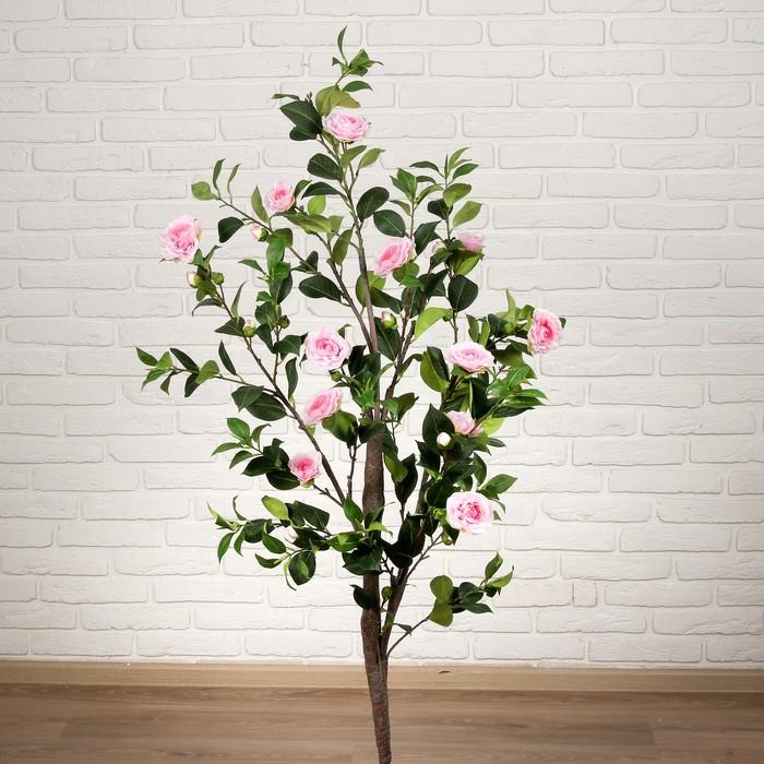 """Дерево искусственное """"Роза"""" 135 см, микс"""
