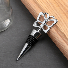 {{photo.Alt || photo.Description || 'Пробка для бутылки «Бабочка», 10,5 см'}}