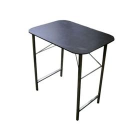 Стол для груминга складной до 50 кг, 70 х 50 х 75 см, покрытие ламинированная фанера