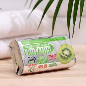 Туалетное мыло Tolk Frutamin «Киви», 90 г
