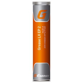"""Многоцелевая смазка Газпромнефть, """"G-Energy"""", LX EP 2, 400 гр"""