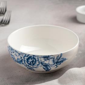 The bowl Selena 370 ml 15,2x6,9cm