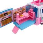 Игровой набор «Играем в ресторан», в машинке - фото 105583295