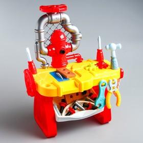 Игровой модуль с инструментами «Фикси инструменты», ФИКСИКИ