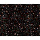 Фотобаннер, 300 × 200 см, с фотопечатью, «Весёлые тыквы»
