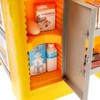 Игровой модуль кухня «Талантливый шеф», со световыми и звуковыми эффектами - фото 105580026