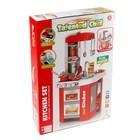 Игровой модуль кухня «Талантливый шеф», со световыми и звуковыми эффектами - фото 105580027