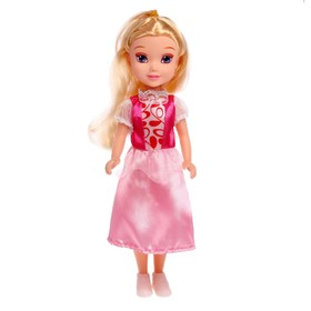 Кукла сказочная «Принцесса» в платье, МИКС в Донецке