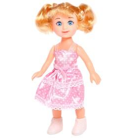 Кукла классическая «Маша» в платье в Донецке
