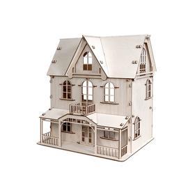 Кукольный дом «Венеция»