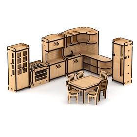 Набор кухонной мебели  «Венеция»
