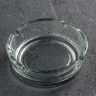 "Ashtray ""Classic"" 9,5x3 cm"