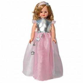 Кукла «Снежана праздничная 2 со звуковым устройством, двигается, 83 см в Донецке