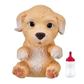 Интерактивная игрушка OMG Pets! Cквиши-щенок «Пудель»