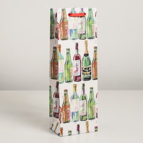 The package laminate under the bottle 12*36*9