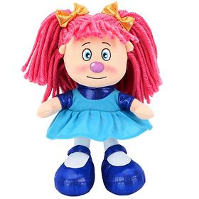 Мягкая игрушка «Барбарики Биби» 25 см, звуковые эффекты