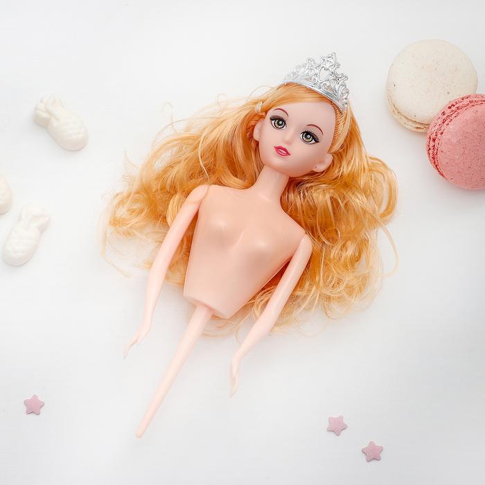 "Кукла для торта ""Ребекка"" 18х6х5 см"
