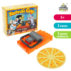 Настольная игра «Хватай сыр»